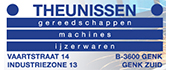 Logo Theunissen