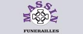 Logo Massin Funérailles