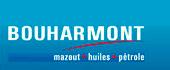 Logo Bouharmont Mazout