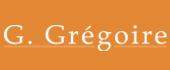Logo Grégoire G