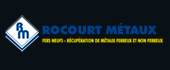 Logo Rocourt Métaux