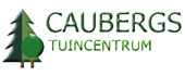 Logo Caubergs Tuincentrum