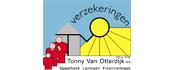 Logo Tonny Van Otterdijk