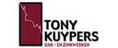Logo Dakwerken Tony Kuypers