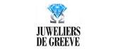 Logo DE GREEVE JUWELIERS