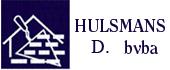 Logo Hulsmans D