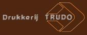 Logo Trudo Drukkerij