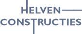 Logo Helven Constructies