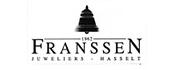 Logo Franssen Juweliers