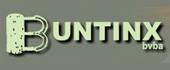 Logo Houthandel Buntinx