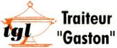 Logo Traiteur Gaston