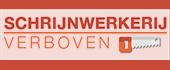 Logo Schrijnwerkerij Verboven