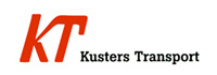 Logo Kusters Transport