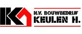 Logo Bouwbedrijf Keulen H.