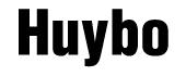 Logo Huybo