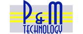 Logo P & M Technology