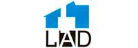 Logo LAD-Limburgse Asfaltdichtingswerken