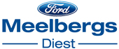 Logo Garage Meelbergs