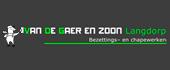 Logo Van De Gaer
