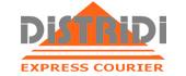 Logo Distridi Express Courier