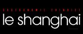 Logo Le Shanghaï