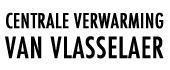 Logo Centrale verwarming Van vlasselaer