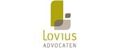 Logo Lovius Advocatenkantoor