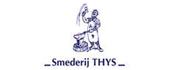 Logo Smederij Thys