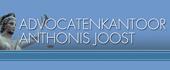 Logo Advokatenkantoor Anthonis Joost