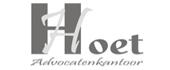 Logo Hoet Advocatenkantoor