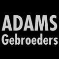 Logo Adams Gebroeders