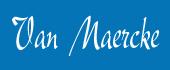 Logo Van Maercke
