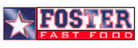 Logo Foster Fast Food
