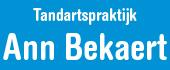 Logo Tandartspraktijk Ann Bekaert