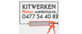 Logo Maerschalck Pascal
