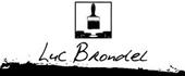 Logo Brondel Painting sprl