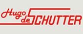 Logo De Schutter Hugo