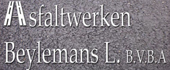 Logo Beylemans Asfalt