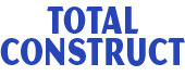 Logo TOTAL -  CONSTRUCT