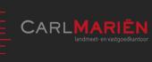 Logo Mariën Carl bvba Landmeet- en Vastgoedkantoor