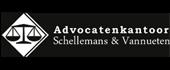 Logo Advocatenk. Schellemans Vannueten