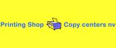 Logo Printing Shop Copy Centers