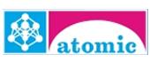 Logo Atomic Bvba