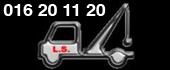 Logo Leuvense Sleepdienst