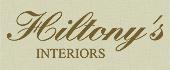 Logo Hiltony's Interiors