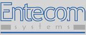 Logo Entecom Systems