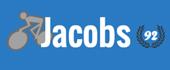 Logo Rijwielen Hugo Jacobs