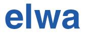 Logo Elwa BVBA