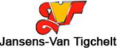 Logo Shell/Jansens-Van Tigchelt