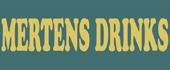 Logo Mertens Drinks